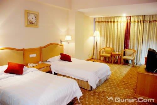 沈阳青岛渔港酒店图片
