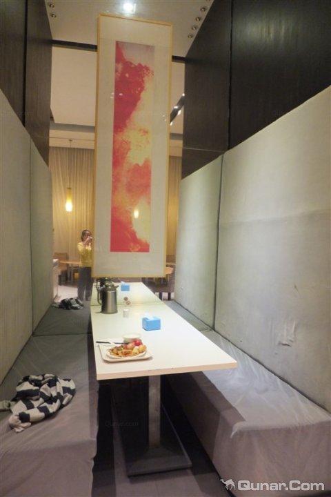 锦江之星青岛中山路店