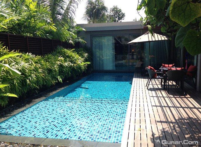 安纳塔拉普吉岛迈考度假俱乐部酒店(anantara vacation club phuket m