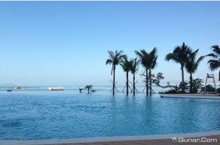 三亚度假中心凤凰岛酒店