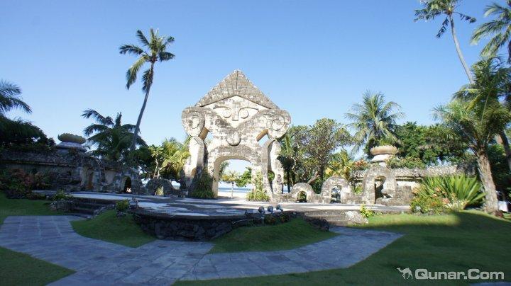巴厘岛茵那海滩大饭店(inna grand bali beach hotel)
