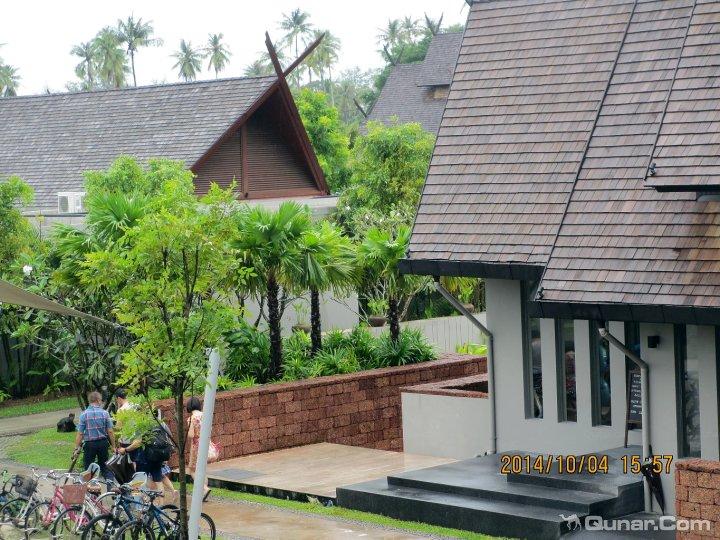 安纳塔拉普吉岛迈考度假俱乐部酒店(anantara vacation club phuket
