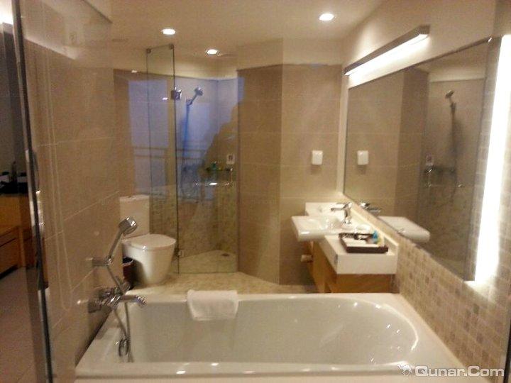 惠州金禧丽景-海公园度假公寓