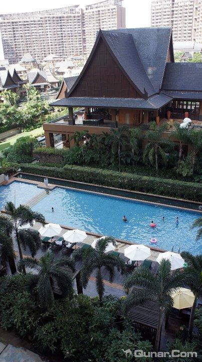 缅甸木棉花酒店