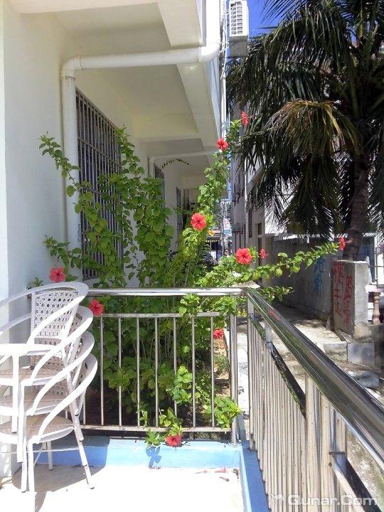 三亚海棠湾美丽亚海景公寓