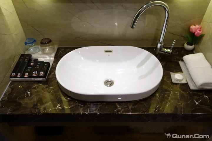 酒店入住水单模板