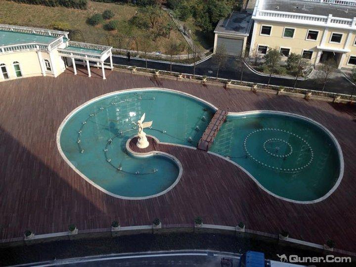 宜昌国宾半岛酒店 - 去哪儿网