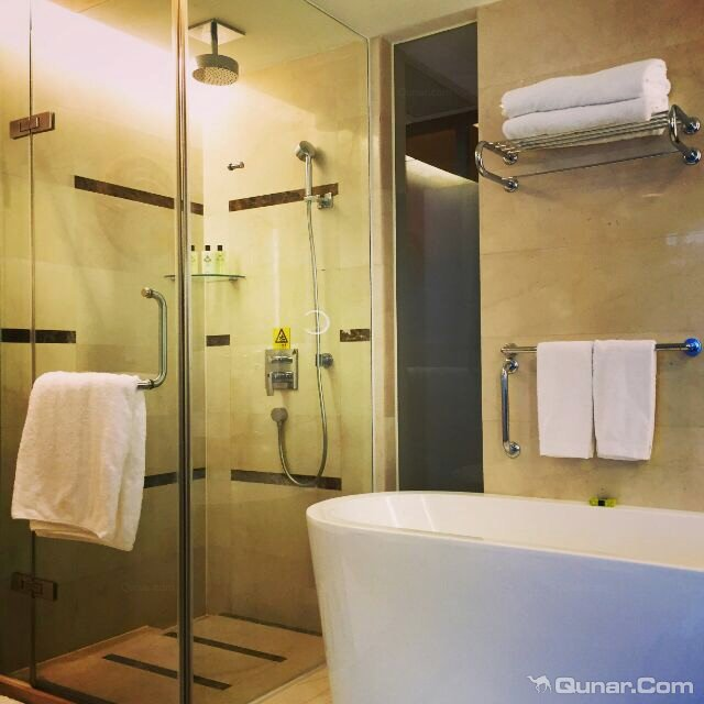 青岛海尔洲际酒店 - 去哪儿网