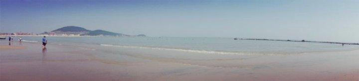青岛崂山风景区海纳斯海景精品度假公寓