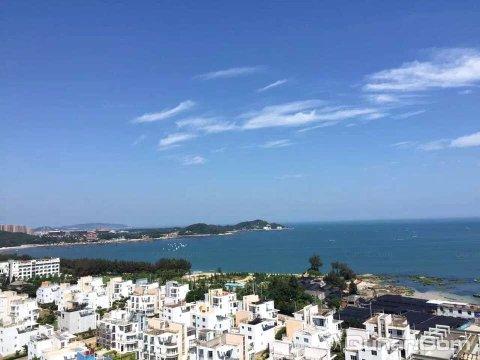 东山岛海悦威海景度假公寓